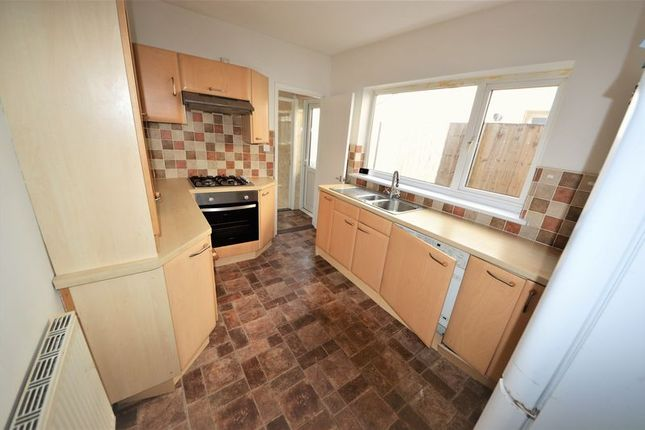 Thumbnail Terraced house to rent in Emsworth Road, Portsmouth
