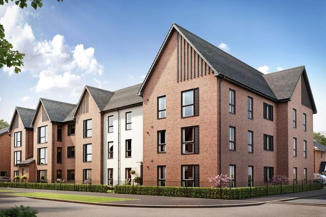 "Flat for sale in ""Loughton"" at Beggars Lane, Leicester Forest East, Leicester"