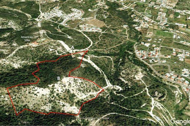 Thumbnail Land for sale in 33 Donum Karsiyaka Land, West Of Kyrenia