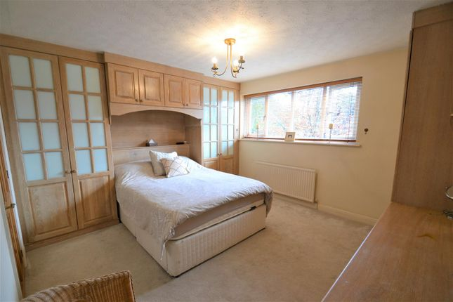 Master Bedroom of Beckside, Tyldesley, Manchester M29