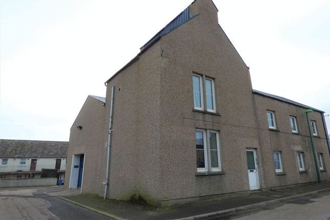 Thumbnail 1 bedroom flat for sale in Couper Square, Thurso