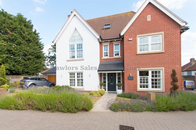 Thumbnail Property to rent in St. Marys Close, Loughton