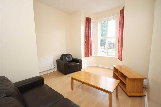 Thumbnail Flat to rent in Slade Lane, Longsight, Manchester