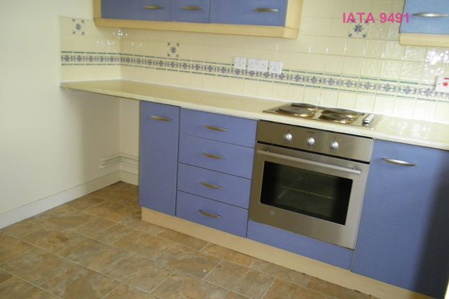 Thumbnail Flat to rent in Darlington Court, Widnes
