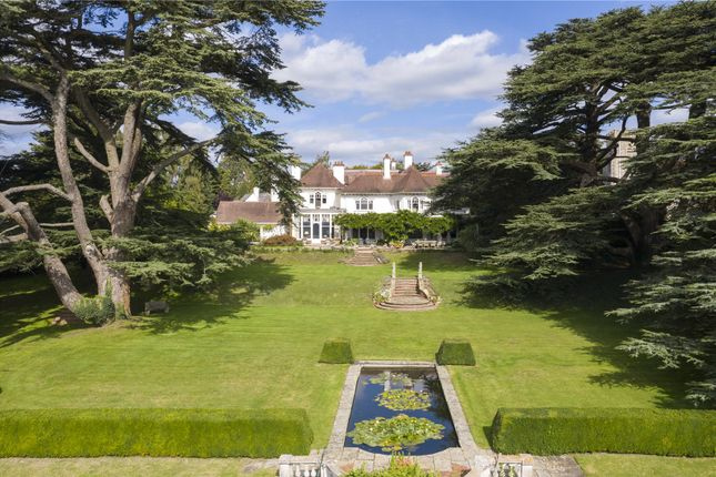 Thumbnail Detached house for sale in Shiplake, Henley-On-Thames, Oxfordshire