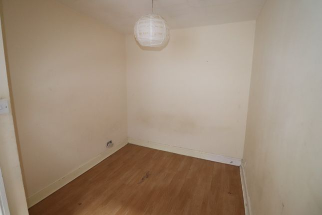 Thumbnail Flat to rent in High Street, South Norwood