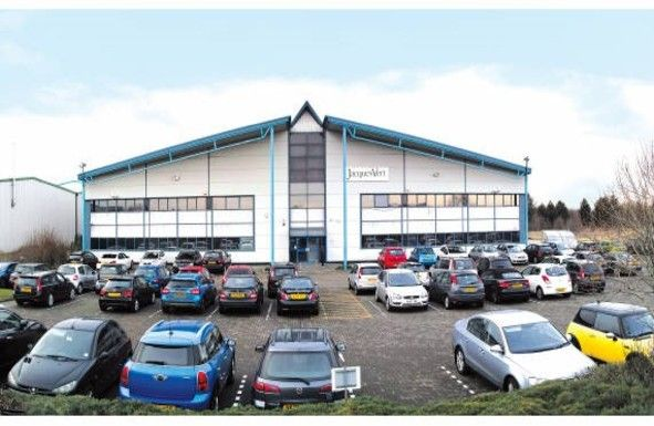 Thumbnail Industrial to let in Seaham Grange Industrial Estate, Seaham
