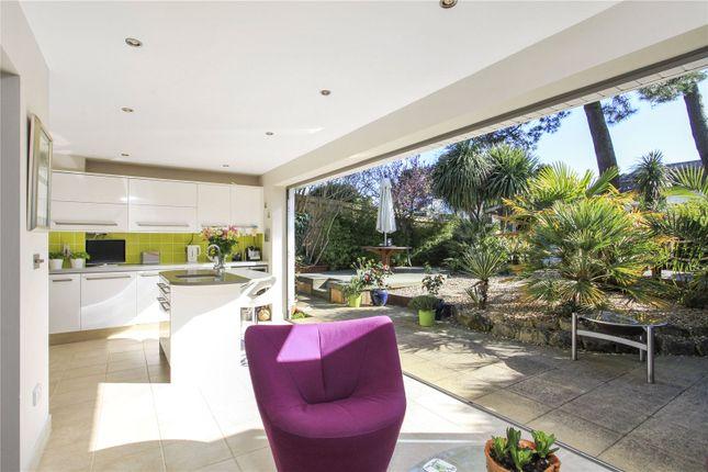 Thumbnail Property for sale in Panorama Road, Sandbanks, Poole, Dorset