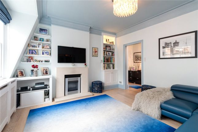 Thumbnail Flat to rent in Cumberland Mansions, Marylebone, London