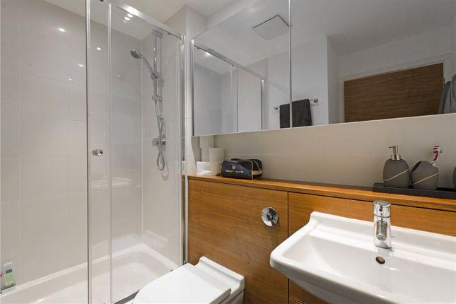 Bathroom 2 of Base Apartments, 2 Ecclesbourne Road, London N1