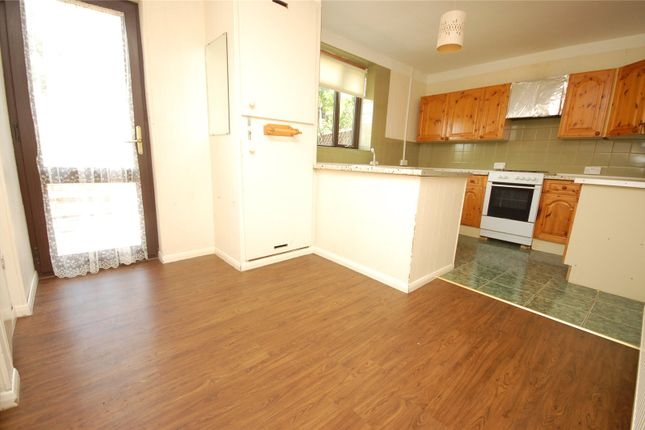 Thumbnail Terraced house for sale in Petersfield Avenue, Harold Hill