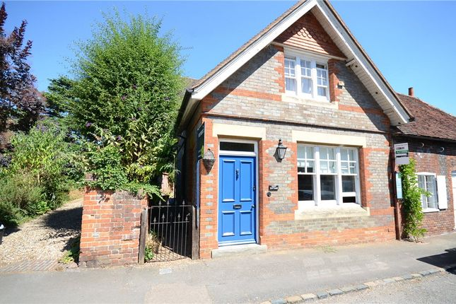 Thumbnail Semi-detached house for sale in Pearson Road, Sonning, Reading