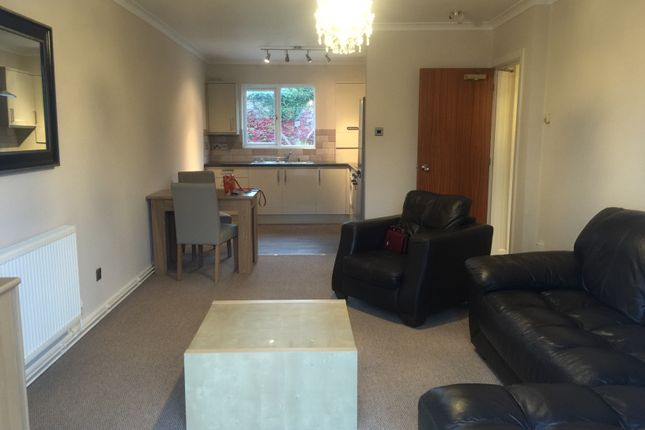 Thumbnail Flat to rent in Victoria Quay, Swansea