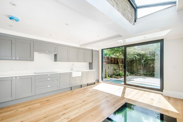 Thumbnail Property to rent in Bettridge Road, Parsons Green