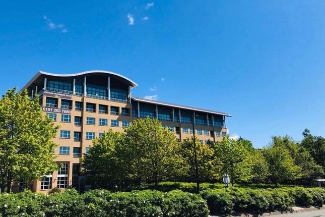 Thumbnail Office to let in Royal Quays Business Centre, North Shields