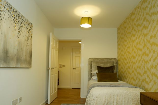 2 bedroom flat for sale in Dillon Court Retirement Apartments, Brighton Road, Sutton