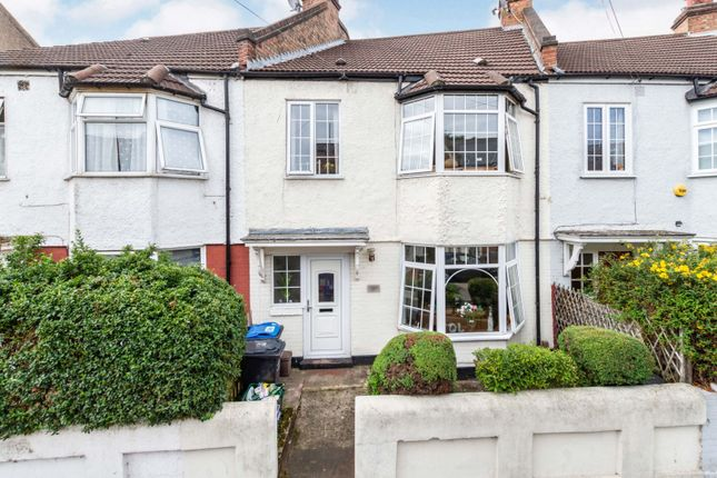 3 bed terraced house for sale in Inglemere Road, Mitcham CR4