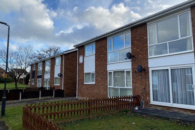 2 bed flat for sale in Longholme Road, Carlisle CA1