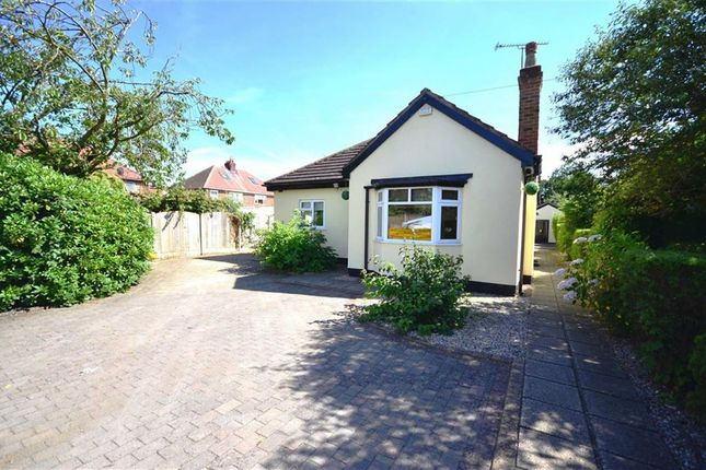 Thumbnail Detached house for sale in Leeds Road, Selby
