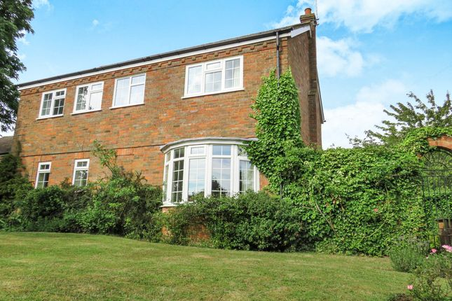 4 bed detached house for sale in Mount Pleasant, Aspley Guise, Milton Keynes