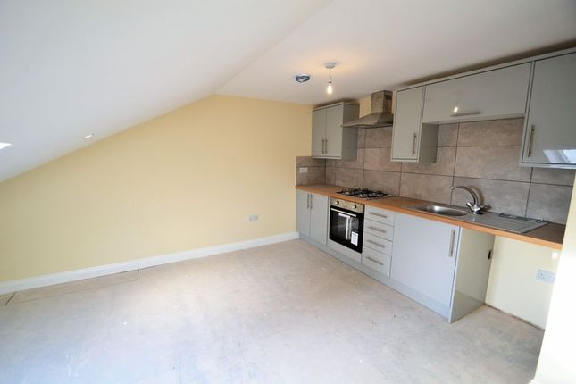 Thumbnail Property to rent in Flat 2, 224 Liverpool Road, Manchester