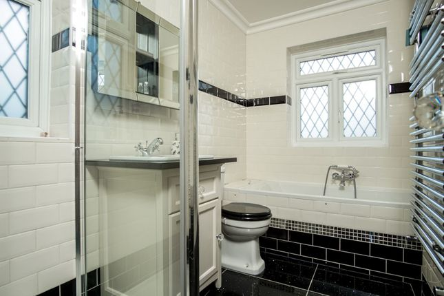 Bathroom of Langford Crescent, Cockfosters, Barnet EN4