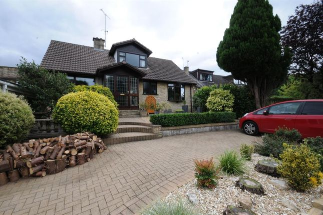 Thumbnail Bungalow for sale in School Road, Oldland Common, Bristol