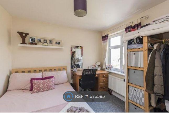 Bedroom 2 of Elfleda Road, Cambridge CB5