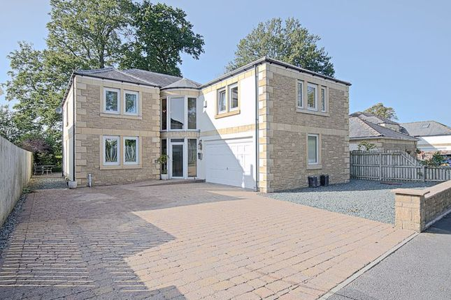 Thumbnail Detached house for sale in Parklands Drive, Cockermouth