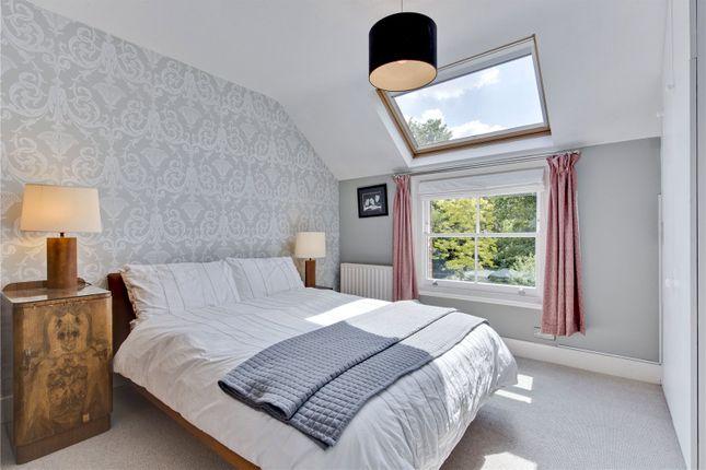 Bedroom of Victoria Avenue, Surbiton, Surrey KT6