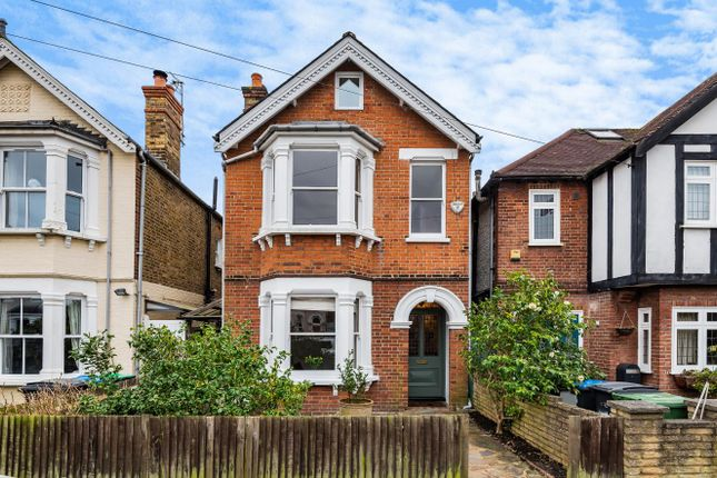 4 bed detached house for sale in Durlston Road, Kingston Upon Thames KT2