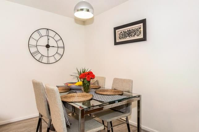 Dining Room of Camilla House, 4 Chessington Hall Gardens, Chessington KT9