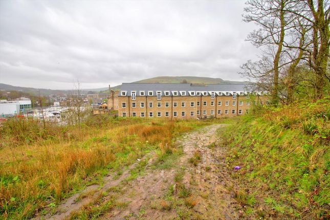 Thumbnail Land for sale in Holly Mount Way, Rawtenstall, Rossendale