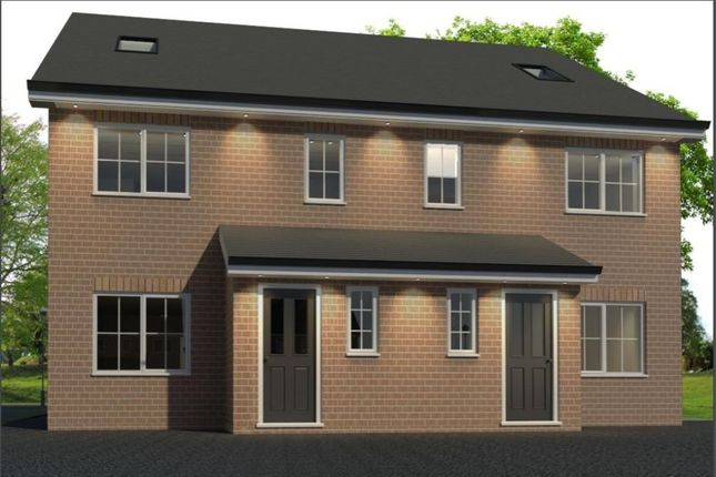 Thumbnail Property for sale in Leicester Street, Wolverhampton