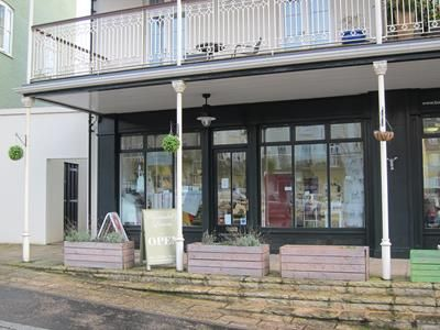 Thumbnail Retail premises to let in (Unit 1A), 7 The Buttermarket, Poundbury, Dorset