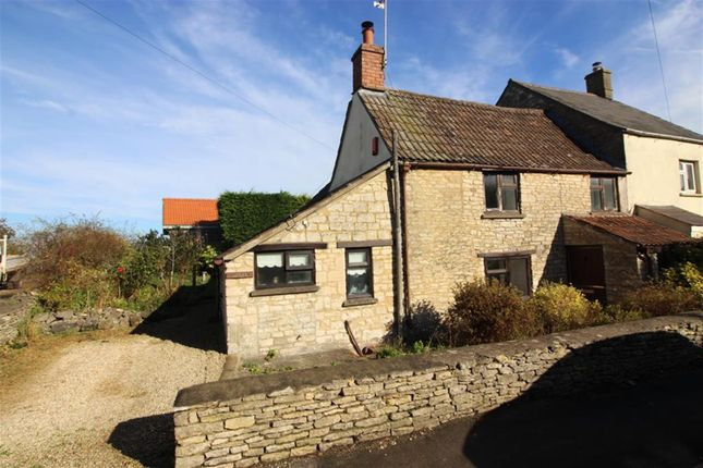 Thumbnail Cottage for sale in High Street, Hawkesbury Upton, Badminton