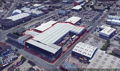 Thumbnail Light industrial for sale in 5 - 11 Dansom Lane South, Hull