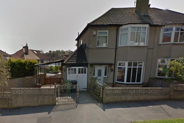 Thumbnail Semi-detached house to rent in Allerton Grange Rise, Moortown