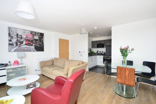 Thumbnail Flat to rent in Roseberry Place, Dalston