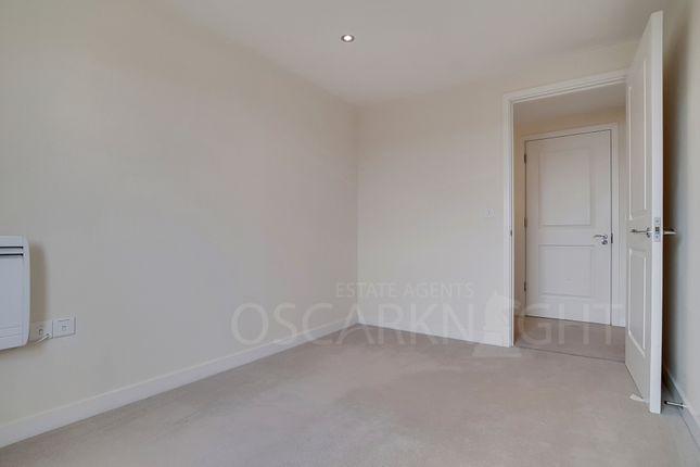 Bedroom of Bassett House, Durnsford Road, Wimbledon SW19