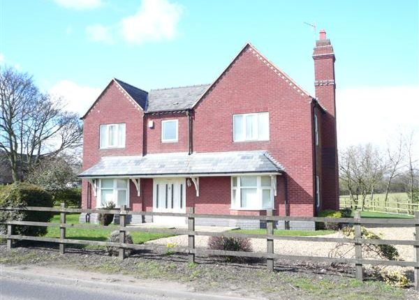 Thumbnail Detached house for sale in Mitre Farm Cottage, Essington, Wolverhampton