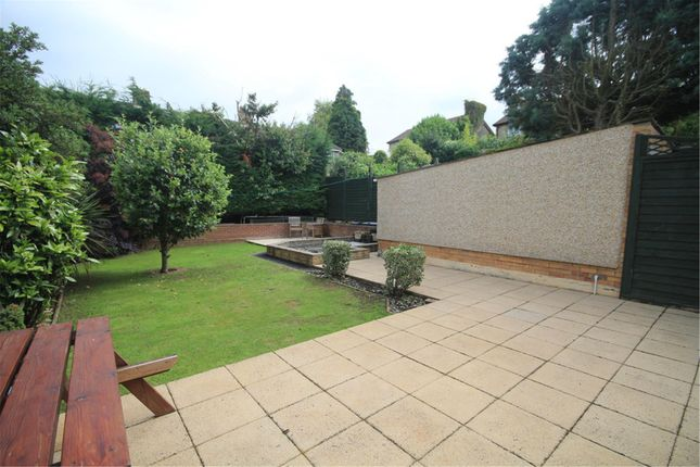 Thumbnail Detached house for sale in Downfield Drive, Frampton Cotterell, Bristol