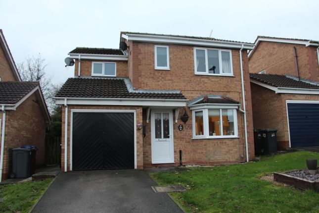 Thumbnail Property to rent in Malham Grove, Halfway, Sheffield