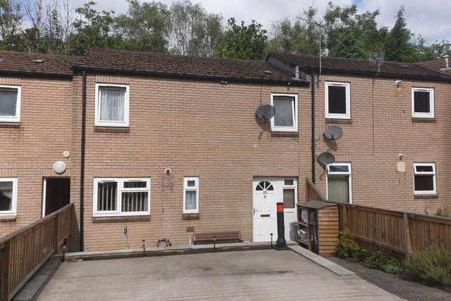 Thumbnail Terraced house for sale in Swn-Yr-Afon, Aberdulais, Neath