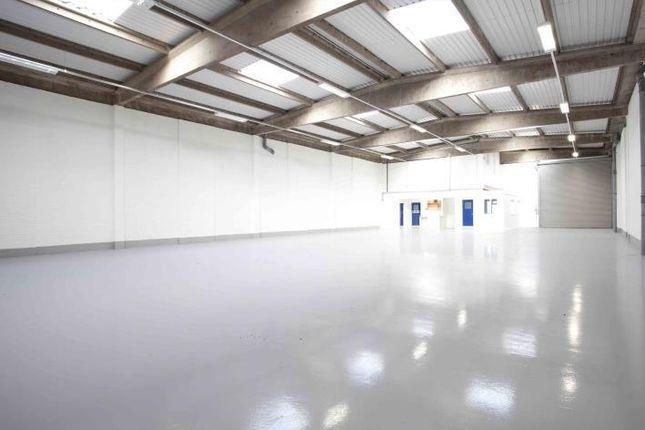 Thumbnail Industrial to let in Unit, Unit 22 Brookgate Trading Estate, Brookgate, Bristol