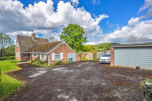 Thumbnail Detached house for sale in Frog Lane, North Nibley