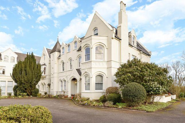 2 bedroom flat for sale in Rockwood Park, St. Hill Road, East Grinstead