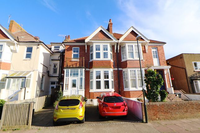 Thumbnail Terraced house for sale in 77 Egerton Road, Bexhill-On-Sea