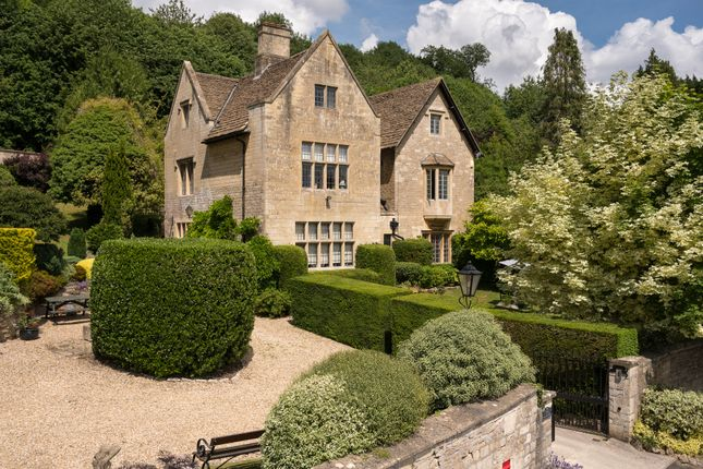 Thumbnail Detached house for sale in Charlcombe, Bath, Somerset