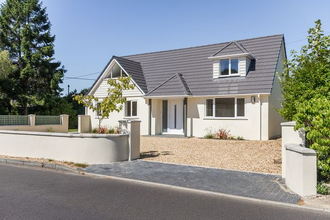 Thumbnail Property for sale in Northfield Road, Ringwood, Hampshire